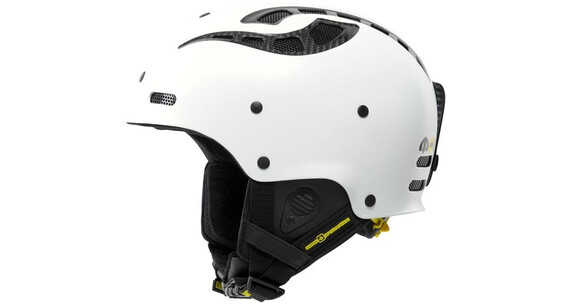 Sweet Protection Grimnir TE Helmet Satin White